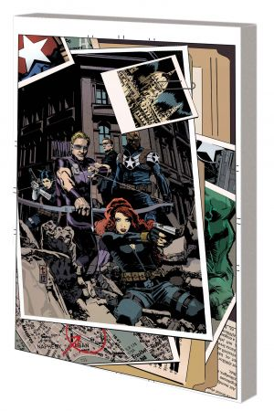 SECRET AVENGERS VOL. 1: REVERIE TPB (MARVEL NOW) (Trade Paperback)