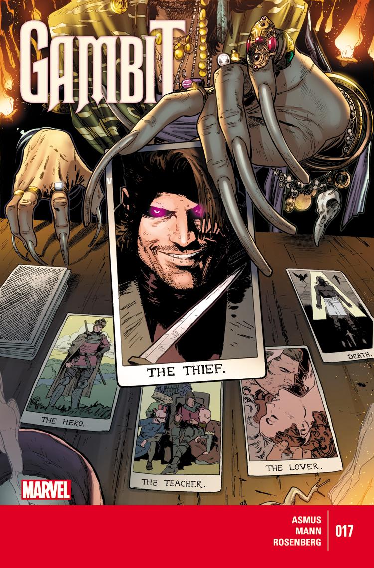 Gambit (2012) #17