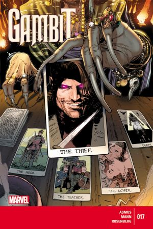 Gambit #17