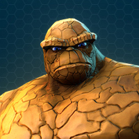 Thing (Marvel Heroes)