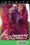 THUNDERBOLTS 16 (INF)