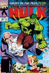 Incredible Hulk (1962) #399 Cover