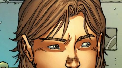 Marvel AR: Avengers A.I. #2 Cover Recap