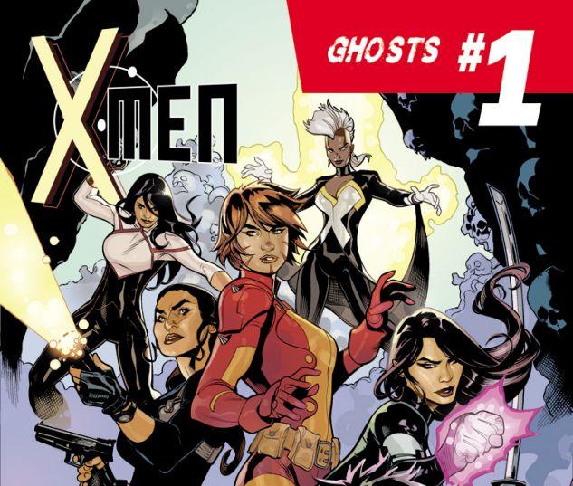 X-MEN 10.NOW (ANMN, WITH DIGITAL CODE)