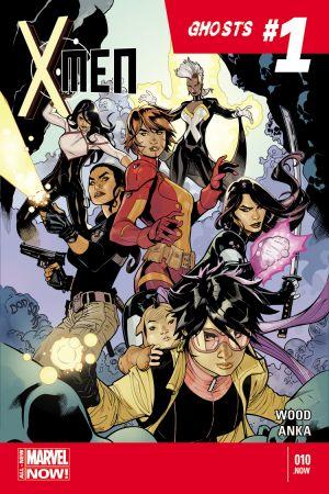 X-Men (2013) #10