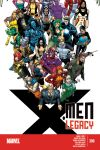 X-MEN LEGACY 300 (WITH DIGITAL CODE)