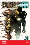 IRON MAN 24 (ANMN, WITH DIGITAL CODE)
