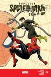 SUPERIOR SPIDER-MAN TEAM-UP 12 (WITH DIGITAL CODE)