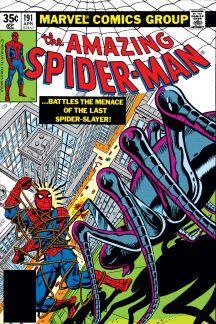 The Amazing Spider-Man (1963) #191