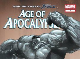 Age of Apocalypse (2012) #4