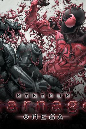 Minimum Carnage: Omega (2012)