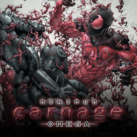 Minimum Carnage: Omega (2012)