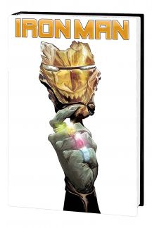 Iron Man Vol. 5: Rings of the Mandarin (Hardcover)