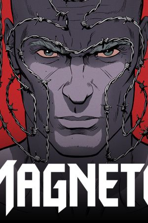 Magneto (2014 - 2015)