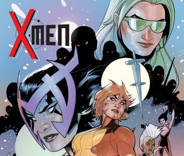 X-MEN 21 (WITH DIGITAL CODE)