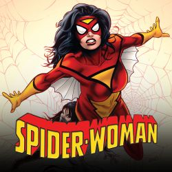 Image result for spider woman