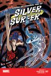 SILVER SURFER 7 (WITH DIGITAL CODE)
