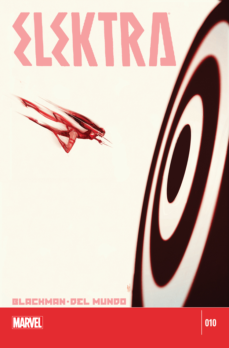 Elektra (2014) #10