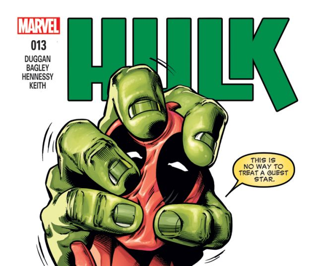 HULK 13 (WITH DIGITAL CODE)