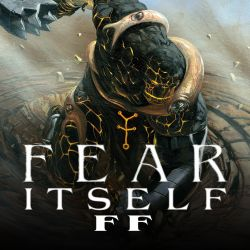 Fear Itself: FF (0000-2011)