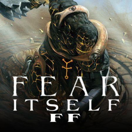Fear Itself: FF (0000-2011)