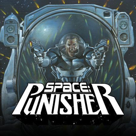 Space: Punisher (2011 - 2012)