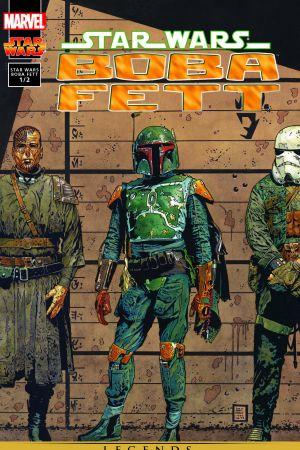 Star Wars: Boba Fett  #0.5