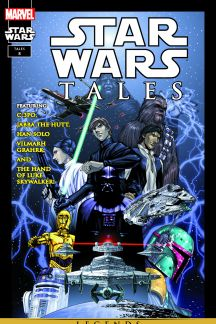 Star Wars Tales (1999) #8
