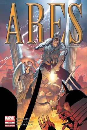 Ares #3