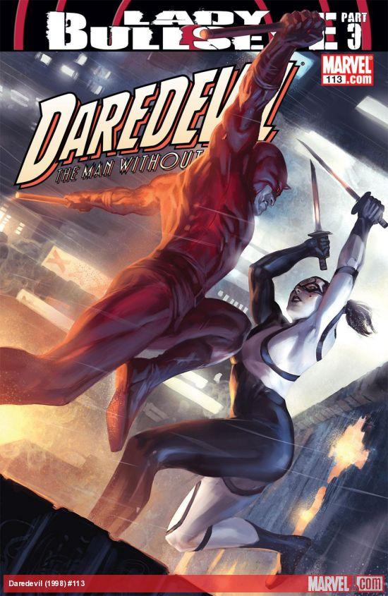 Daredevil (1998) #113