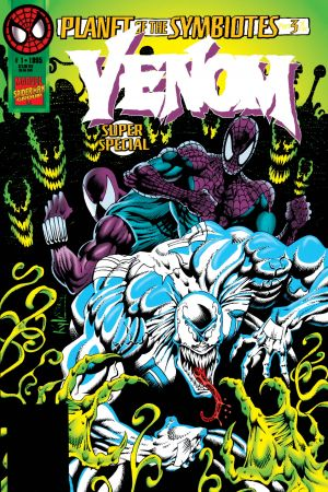 Venom Super Special #1