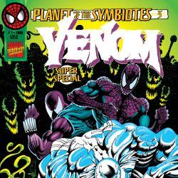 Venom Super Special (1995)