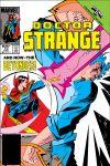 Dr. Strange (1974) #74