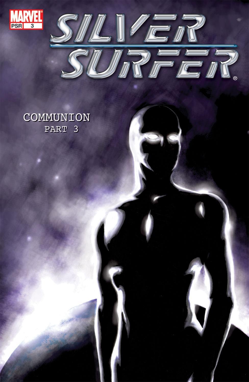 Silver Surfer (2003) #3