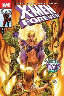 X-Men Forever (2009) #13