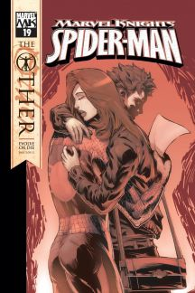 Marvel Knights Spider-Man #19