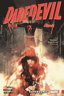 Daredevil: Back In Black Vol. 2 - Supersonic (Trade Paperback)