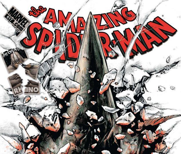 Amazing Spider-Man (1999) #617