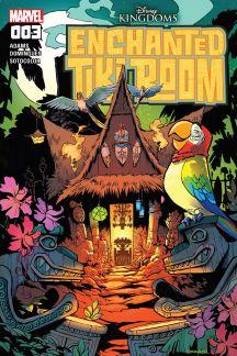 Enchanted Tiki Room #3