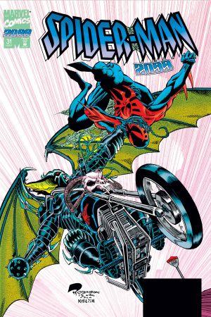 Spider-Man 2099 (1992) #31