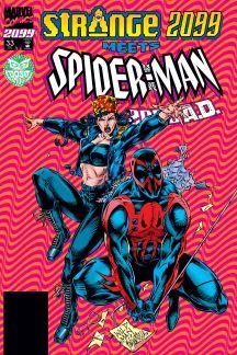 Spider-Man 2099 #33