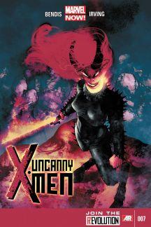 Uncanny X-Men (2013) #7