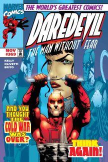 Daredevil #369