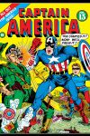 CAPTAIN AMERICA COMICS (1941) #13