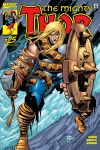 THOR (1998) #25