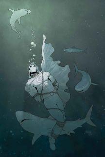 Moon Knight #192