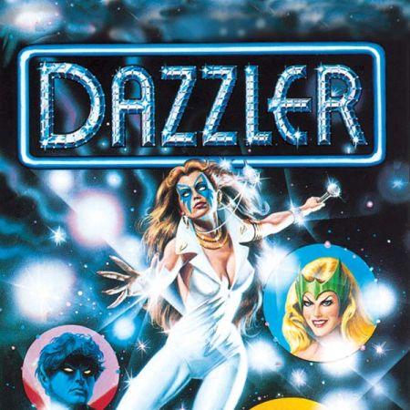 Dazzler (1981 - 1986)