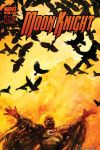 Moon Knight (2006) #25