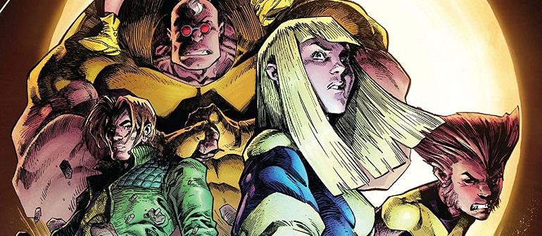 New Mutants, New Beginnings