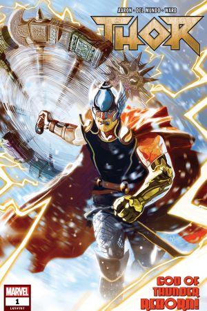 Thor (2018) #1